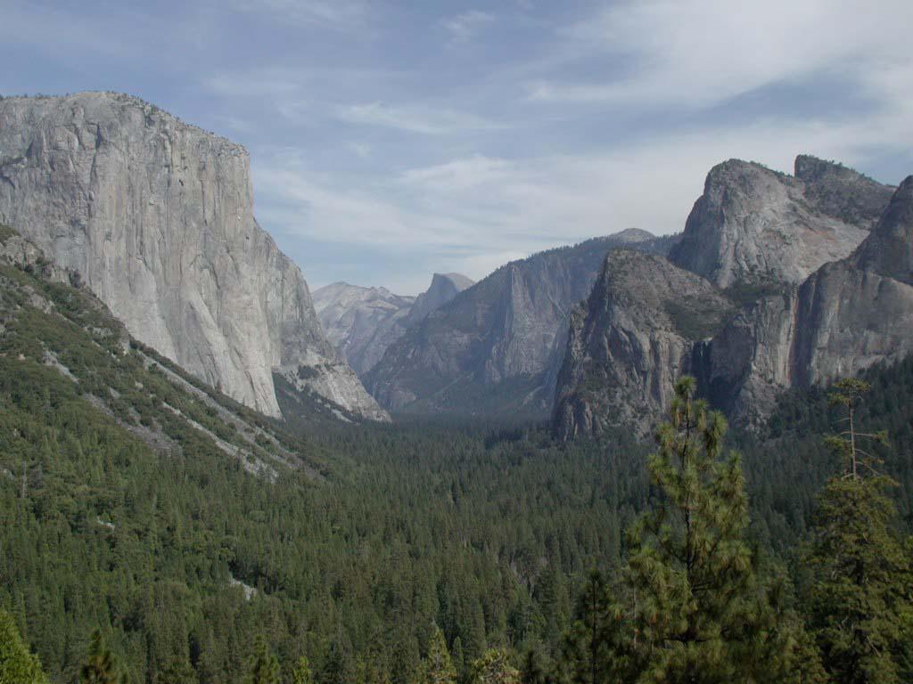 Lodging In Yosemite Photo Images Of Yosemite National